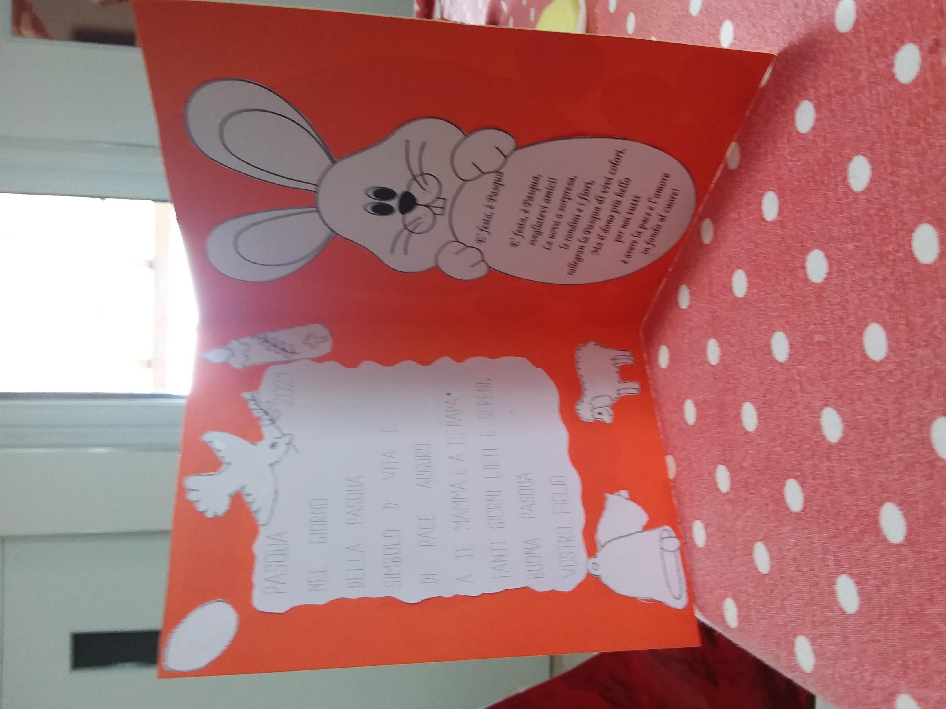 La nostra Pasqua