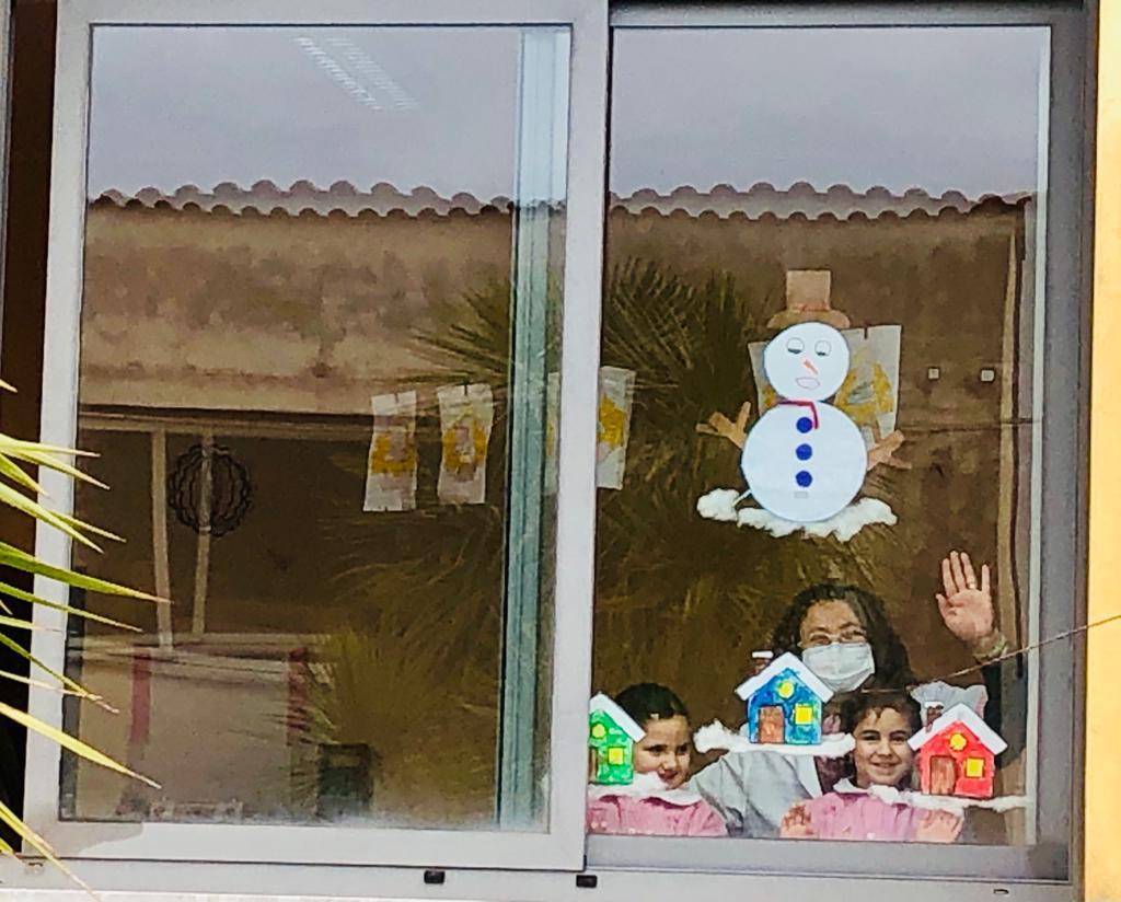 """""""E' arrivato l'inverno"""": Scuola dell'..."""