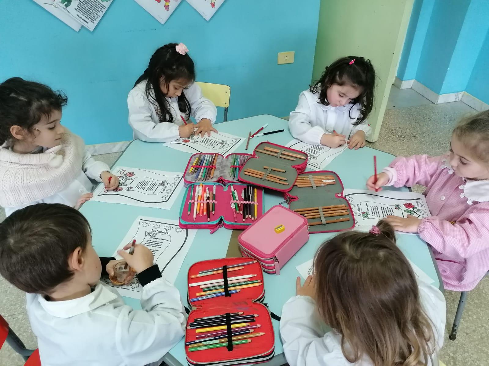 Scuola delI'Infanzia di Cesarano