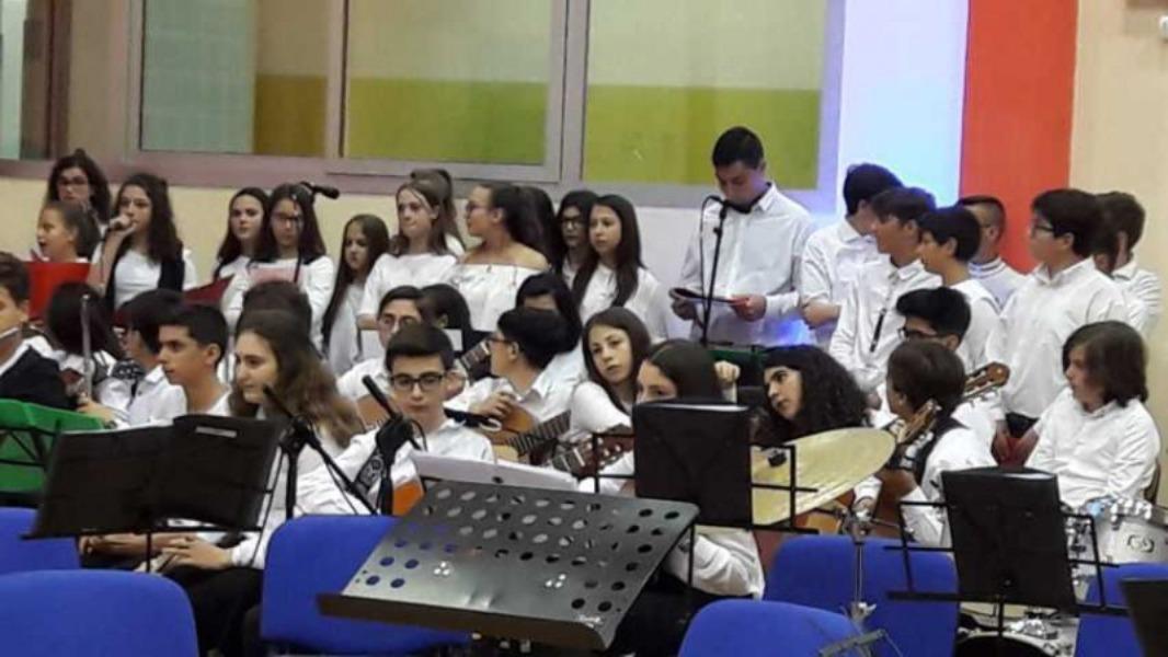 L'Orchestra e il Coro Caiatino a Piedimonte Matese: IX Concorso Nazionale giovani musicisti e VI Concorso Lirico Nazionale Enrico Caruso