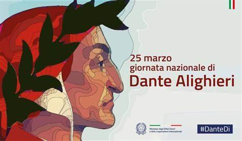 #Dantedi2021: a 700 anni dalla morte del Sommo Poeta